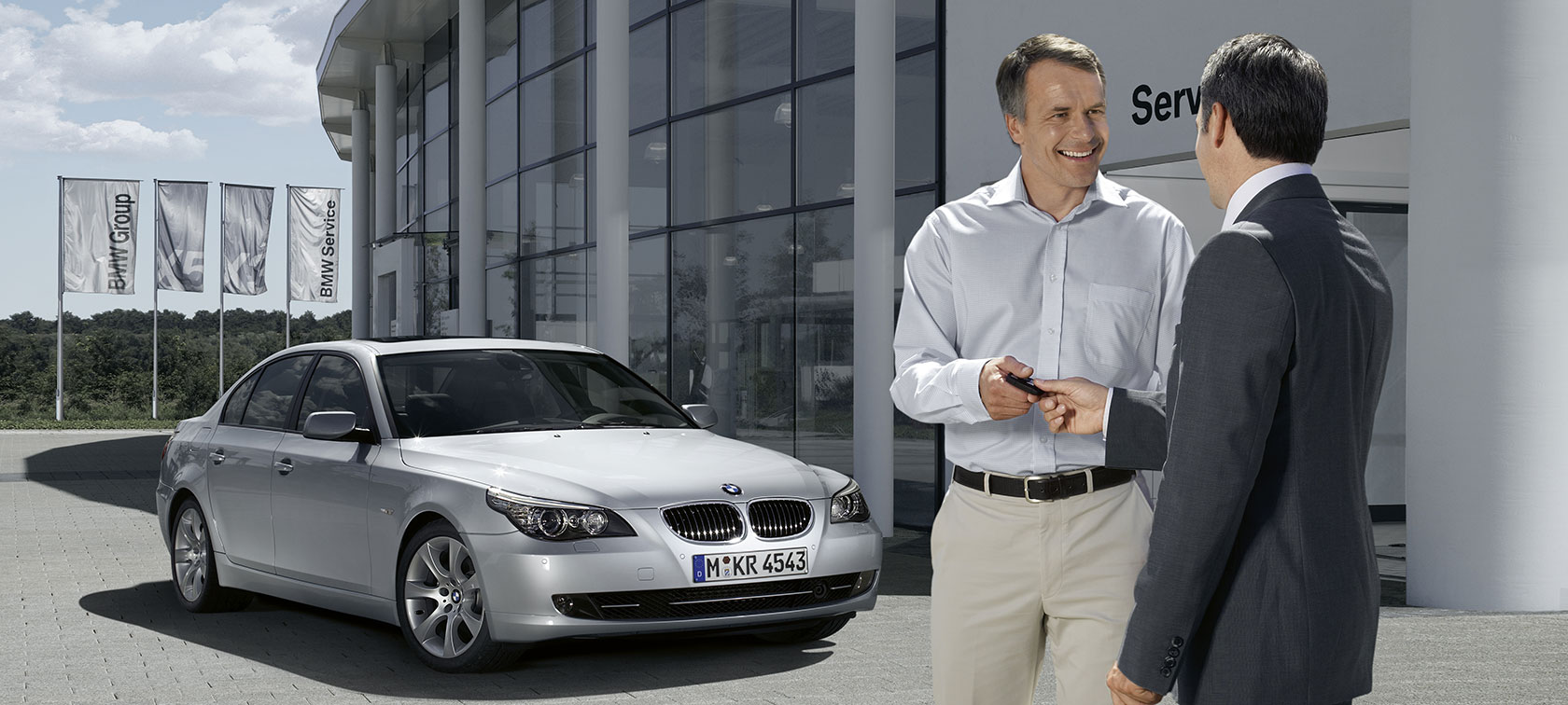 BMW Value Service Plus